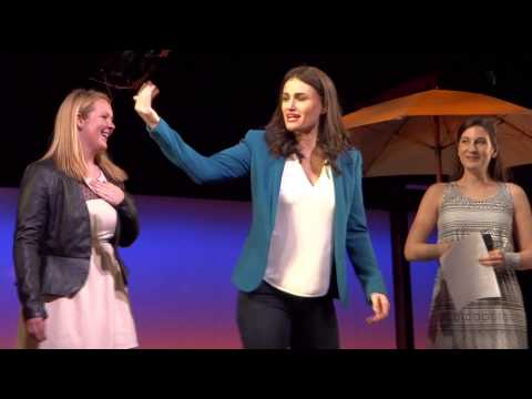 If/Then - BC/EFA - Take Me or Leave Me with Idina Menzel