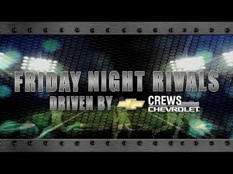 Bluffton vs. Colleton County | South Carolina High School Football