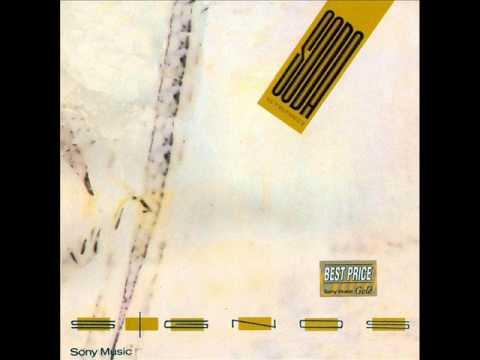 Soda Stereo - No existes - Signos - 1986