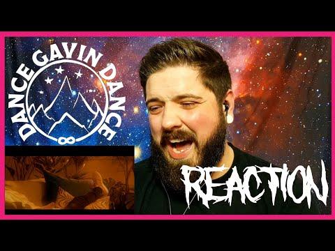 Dance Gavin Dance - Prisoner (Reaction)