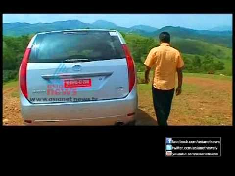 Tata Aria Pure LX- Test Drive, Smart Drive 10th Nov Part-1