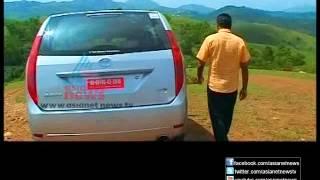 Tata Aria Pure LX- Test Drive, Smart Drive 10th Nov Part-1