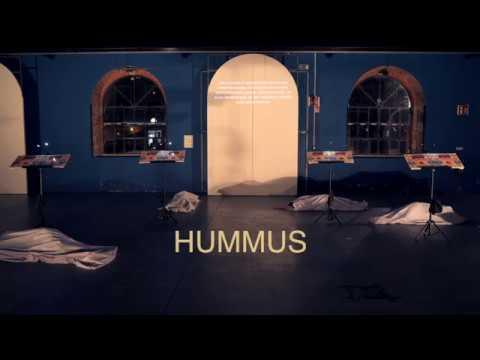 HUMMUS by Zad Moultaka (Opera Lab Europe)