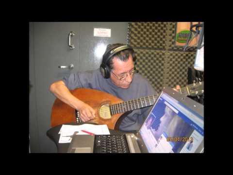 KUBERO DIAZ EN ¡ES_CULTURAVIVA!RADIO