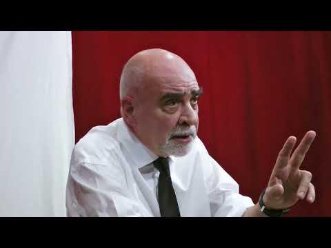 27. José María Herrou Aragón habla sobre la Sabiduría Hiperbórea