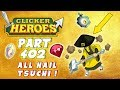 Clicker Heroes Walkthrough - #402 - ALL HAIL TSUCHI! - (PC Gameplay Let's Play)
