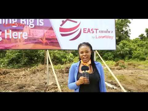 East Amber Estate Abijo GRA