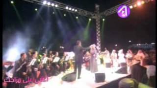 قناة اغاني حمد العامري وين شفته