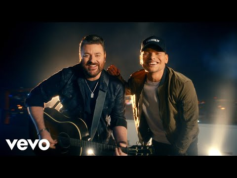 Chris Young, Kane Brown