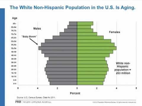 Webinar Presentation on PRB's 2012 World Population Data Sheet