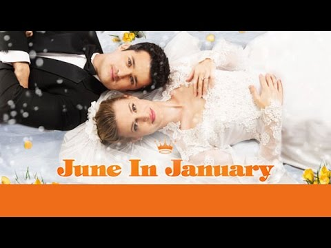 Hallmark Channel  June In January
