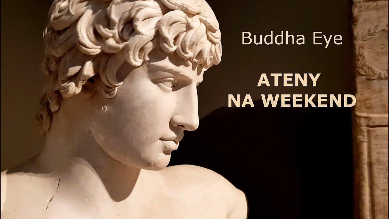 Download Ateny Na Weekend | Mini przewodnik