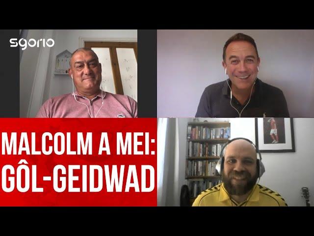 Tîm Gorau Cymru: Gôl-geidwad