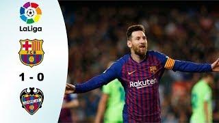 Download Video Hasil Liga Spanyol & Klasemen Terbaru 1 Mei 2019   Laliga Spain El Clasico MP3 3GP MP4