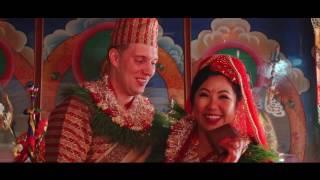 I Just Wanna Spend My Life With You   Chris & Saabi   Wedding   Highlights  Studiokusal