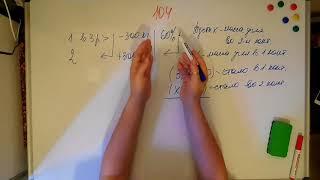 Алгебра 7класс. Мерзляк. 104. Линейные уравнения с одной переменной
