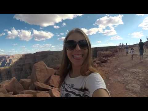 USA Work and Travel - Summer 2015 with GoPro Hero 3 Black Edition