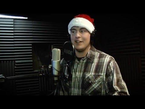 Matt Walgren - Christmas cookies (George Strait Cover)