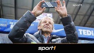 Klinsmann weg: Projekt 'Big City Club' vor dem Aus? | SPORT1