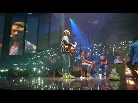 Justin Timberlake: Campfire - Live In Birmingham, UK 27.8.2018