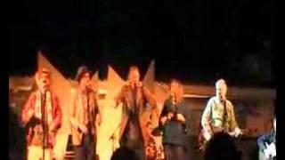 Grup de Folk canta Bella ciao