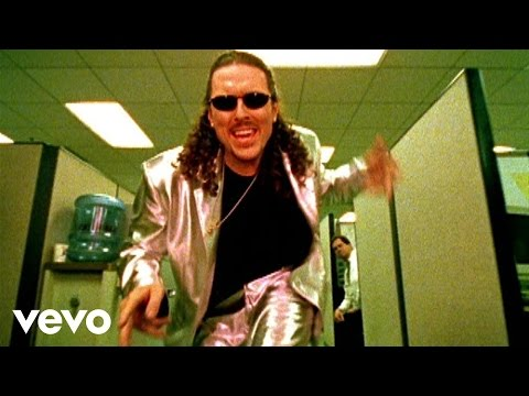 """Weird Al"" Yankovic - It's All About The Pentiums"