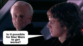 Another Episode IX Rumor - Lucasfilm Just Doesn't Get It