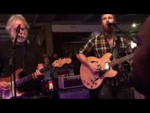 Bob Weir & Phil Lesh 3-6-17 TXR