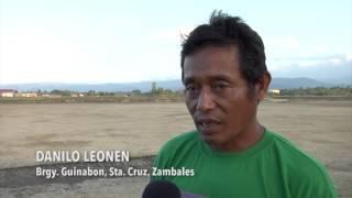 Mining in Zambales