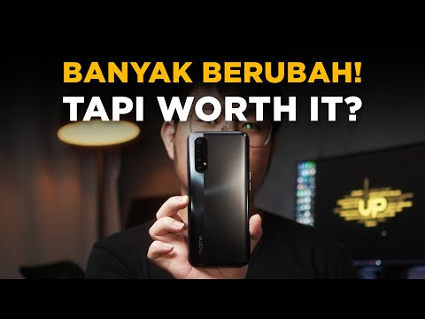 Daftar 5 HP Realme Harga 1 Jutaan Terbaik 2020. Nih, Review HP Realme Murah Harga 1 Jutaan di Indone.