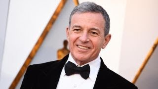 Disney shareholders' rejection of pay plan for Bob Iger 'pretty odd' thumbnail
