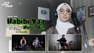 Not Tujuh - Habibi Ya Nurul Ain (Cover) Mp3
