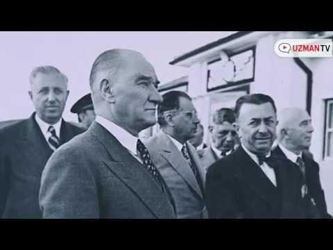 İşte Atatürk'ün Gerçek Ölüm Nedeni