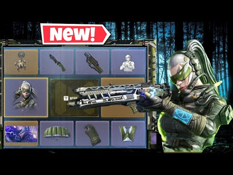 New Free Prison Break Draw Ajax Convict Gameplay Call Of Duty Mobile Youtube