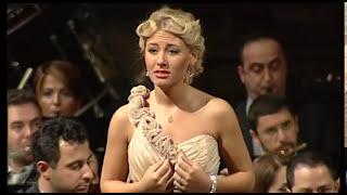 Irina Baiant Marietta 39 s lied 34 Gluck das
