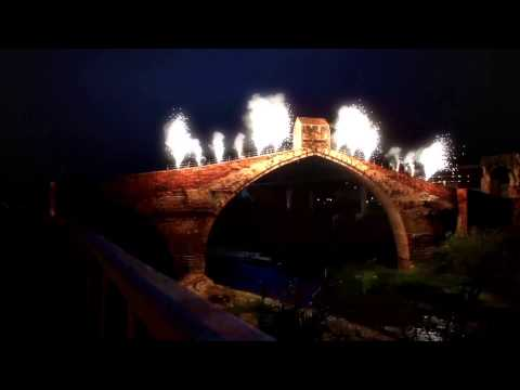 La Llegenda del Pont del Diable