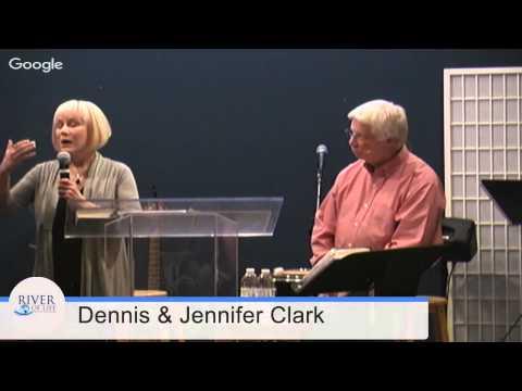 Dennis & Jennifer Clark - Saturday PM 9-12-15