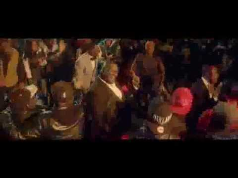 Fuse ODG   Antenna Ft  Wyclef Jean Official Video