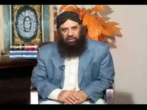 Ataat e Rasool SAW- Speech by Syed Amjad Ali Amjad...