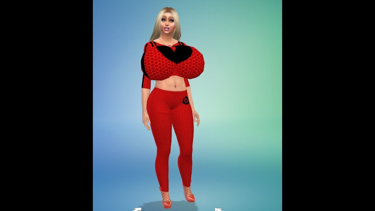 Sexy Clothes For The Sims  Youtube