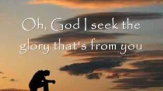 Neal Morse - All I Ask For (with lyrics)