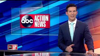 ABC Action News Latest Headlines | October 1, 10pm