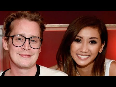 Macaulay Culkin, Brenda Song announce birth of first child together
