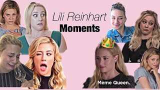 Lili Reinhart   Funny & Cute Moments