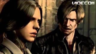 Resident Evil 6: Debut Gameplay Trailer