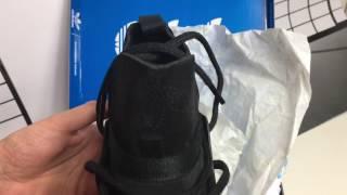 alexander wang x adidas drop 3 collection aw bball black unboxing