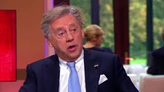 AvroTros-voorzitter Ed Nijpels stapt naar rechter om Nieuwsshow: 'Dit is diefstal'