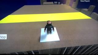 Roblox [1]ERROR Cartmen247 likes SML