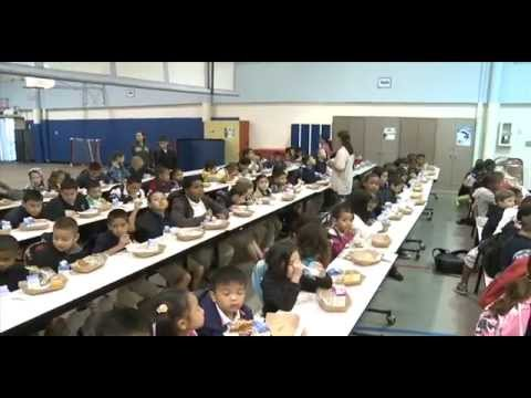 Tipping the Scales- A Documentary on Childhood Obesity
