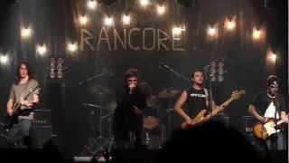 Rancore - Samba (clipe oficial) - [Ao Vivo] ♏